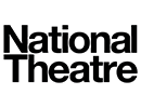 National Theatre logo for home carousel