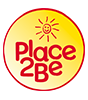 Place2Be logo for home carousel