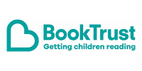 BookTrust logo for home carousel