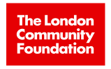 The London Community Foundation logo for home carousel