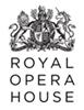 Royal Opera House logo for home carousel