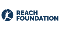 Reach Foundation logo for home carousel