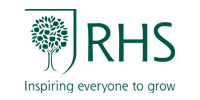 Royal Horticultural Society logo for home carousel