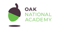 Oak National Academy logo for home carousel